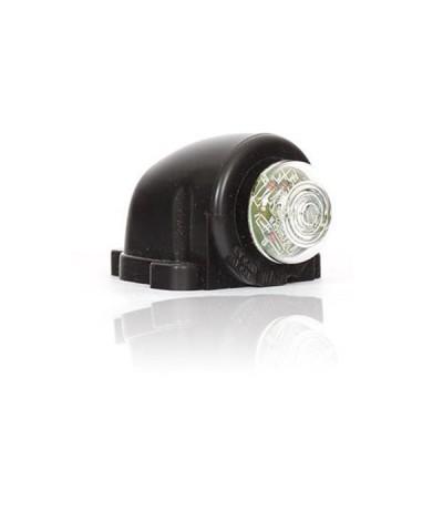 Was led toplamp 12/24v oranje Aanhanger verlichting LED