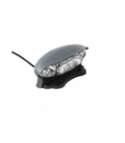 KSG led kenteken- / interieur lamp 12/24v Aanhanger verlichting LED