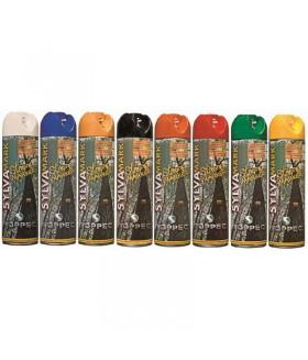 Soppec markeerverf strong markeringsspray geel