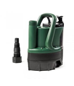 Dab dompelpomp verty nova 400