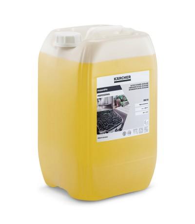Karcher actieve reiniger alkalisch rm 81 20l Reinigingsmiddelen