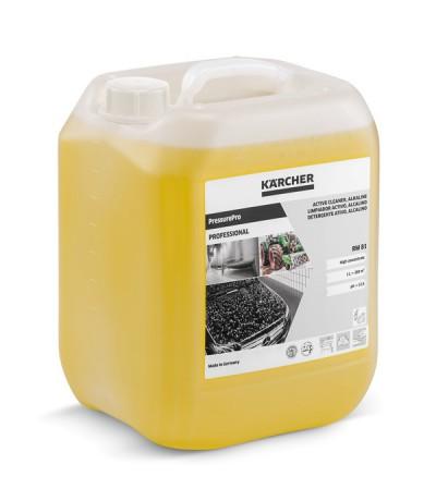 Karcher actieve reiniger alkalisch rm 81 10l Reinigingsmiddelen