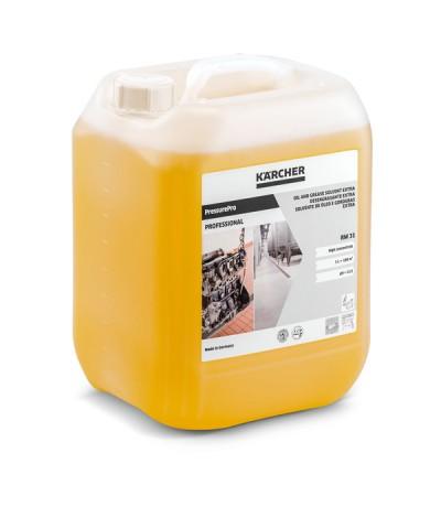 Karcher olie- en vetoplosmiddel extra rm 31 10l