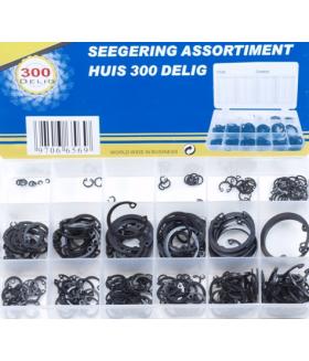 ASSORTIMENT SEEGERRINGEN HUIS 300 DELIG