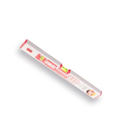 BMI blokwaterpas eurostar 40cm aluminium Meetgereedschap