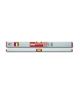 BMI blokwaterpas eurostar 60cm aluminium