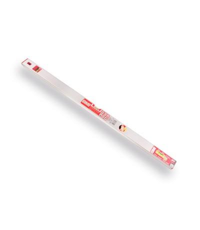 BMI blokwaterpas eurostar 100cm aluminium Meetgereedschap