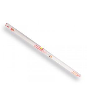 BMI blokwaterpas eurostar 120cm aluminium