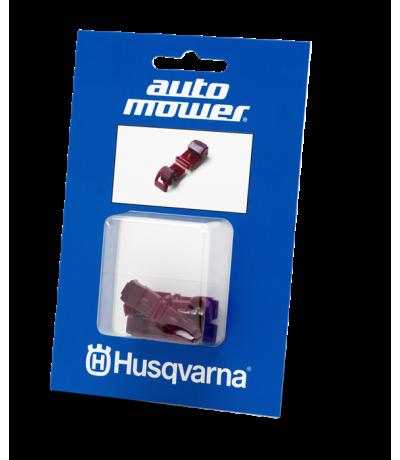 Husqvarna Connector tbv Automower 5 stuks Robotmaaier