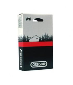 Oregon zaagketting afgepast 73lpx056e 3/8 1.5 56 schakels Zaagketting