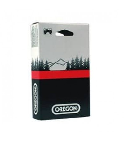 """Oregon zaagketting afgepast 73lpx060e 3/8"""" 1.5 60 schakels Zaagketting"""
