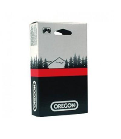 """Oregon zaagketting afgepast 90px050e 3/8"""" lp 1.1 50 schakels Zaagketting"""