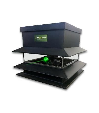 Vogelverschrikker laserop automatic 160 Vogelverschrikker