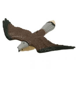Kunststof torenvalk Vogelverschrikker