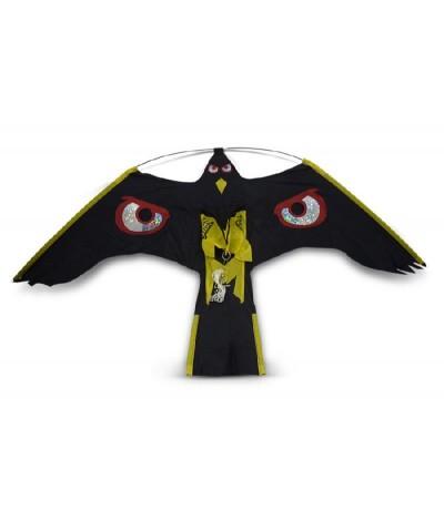 Terror-hawk losse vlieger Vogelverschrikker