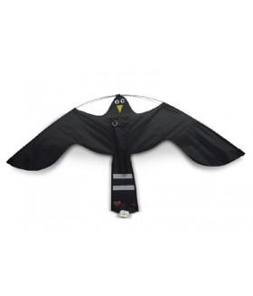 Black hawk kite losse vlieger