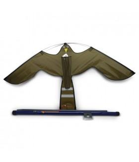 Hawk-kite vogelverjager 7meter Vogelverschrikker