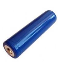 Extra oplaadbare batterij type 18650 3500mah