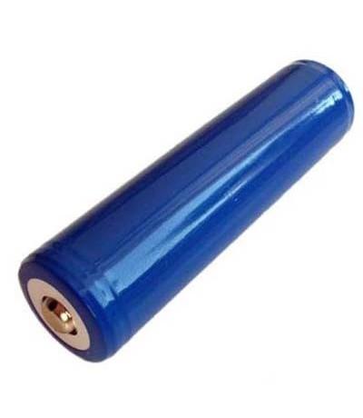 Extra oplaadbare batterij type 18650 3500mah Vogelverschrikker