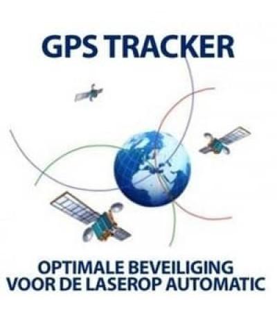 Gps tracker (inclusief ondersteuning) Vogelverschrikker