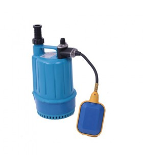 ASPIRA Dompelpomp met vlotter 0.1kw 220V Dompelpomp