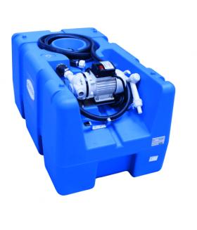 Renson adblue mobiel tankstation 200 liter Brandstof Toebehoren