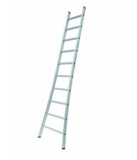 Solide enkele ladder 10 sporten Ladders enkel