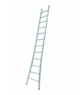 Solide enkele ladder 12 sporten Ladders enkel