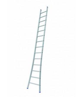 Solide enkele ladder 14 sporten Ladders enkel