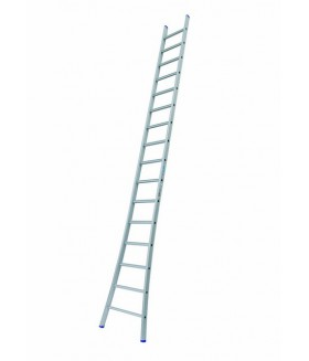 Solide enkele ladder 16 sporten Ladders enkel