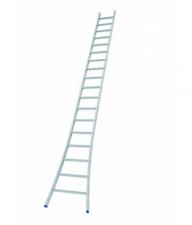 Solide enkele ladder 18 sporten Ladders enkel