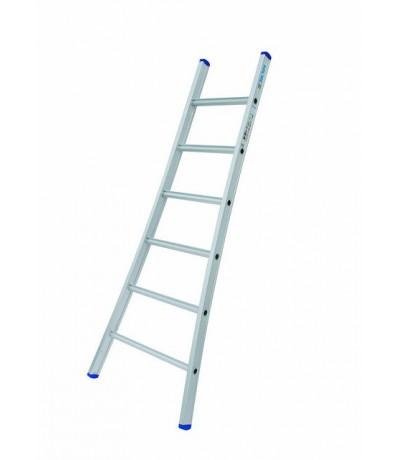Solide enkele ladder 6 sporten Ladders enkel