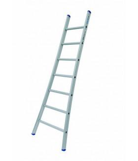 Solide enkele ladder 7 sporten Ladders enkel