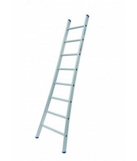 Solide enkele ladder 8 sporten Ladders enkel