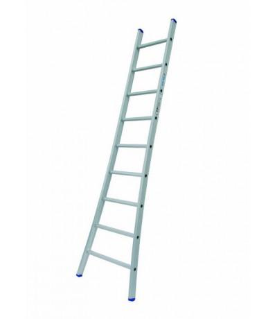 Solide enkele ladder 9 sporten Ladders enkel