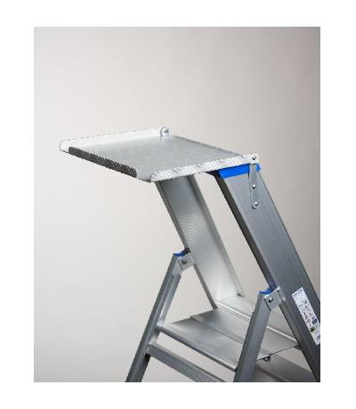 Solide materiaalplatform Onderdelen trappen/ladders