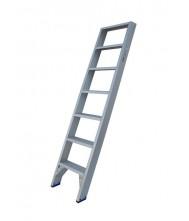Solide enkele trap et 7 treden Trap enkel