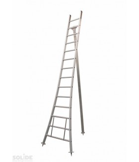 Solide plukladder 14 sporten Ladders enkel