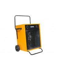 OKLIMA ELECTRISCHE HEATER FE 22 KW Elektrische Werkplaatskachel