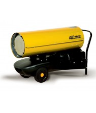 OKLIMA OLIE DIRECT GESTOOKT SD 170 Directe diesel heater