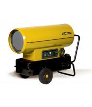 OKLIMA OLIE DIRECT GESTOOKT SD 240 Directe diesel heater