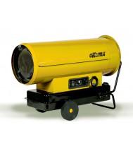OKLIMA OLIE DIRECT GESTOOKT SD 380 Directe diesel heater