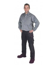 Havep® worker broek zwart h52 (8597..m2500h-52) Werkbroek