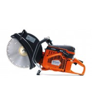 Husqvarna k970 doorslijper 400 mm incl vari-cut