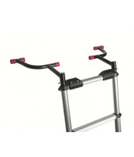 Telesteps top support aluminium