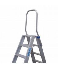 Solide Veiligheidsbeugel klapbaar Type DT Accesoires Trappen en Ladders