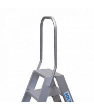 Solide veiligheidsbeugel voor trap type dt Accesoires Trappen en Ladders
