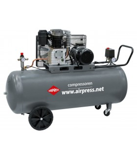 AIRPRESS COMPRESSOR HK 600/200