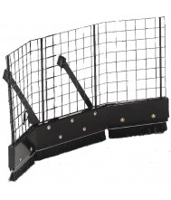 Tielburger blad, hooi, stro en mestschuiver tk36 tk38 Veegmachine accessoires