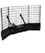 Tielburger blad, hooi, stro en mestschuiver voor tk17 tk18 Veegmachine accessoires